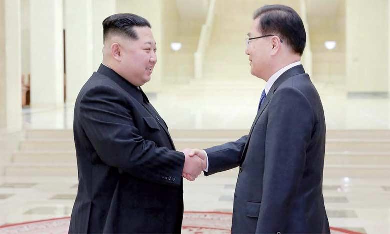 Ouverture d'un  téléphone rouge entre les dirigeants des deux pays