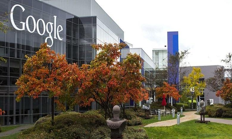La police traque un tireur près du siège de Google/YouTube
