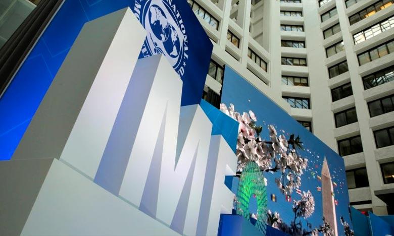 Le FMI alerte sur le niveau élevé de la dette mondiale