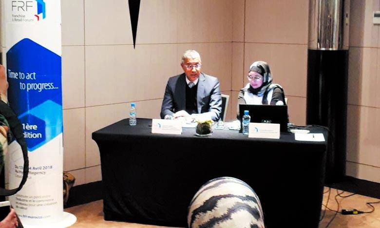 Plus de 80 enseignes en conclave à Casablanca