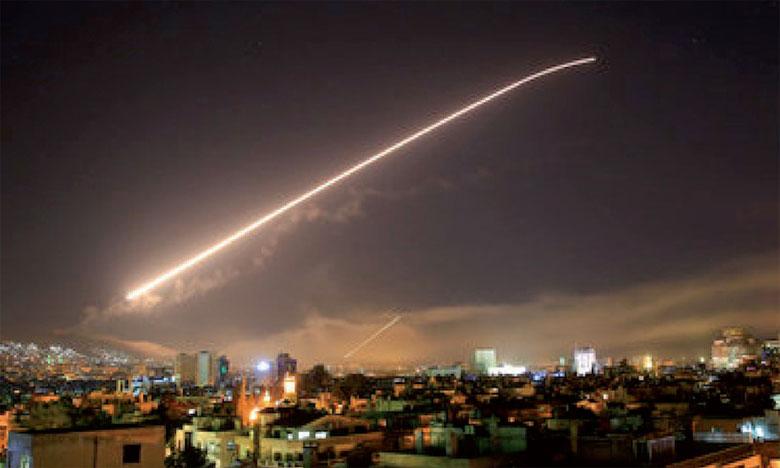 Le chef de l'ONU appelle les membres du Conseil de sécurité à «s'unir» et assumer leur responsabilité