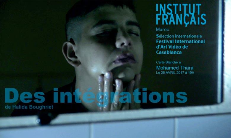 En arrivant à sa 24e édition, le FIAV a gagné une maturité lui permettant de suivre l'évolution et promouvoir le secteur d'art vidéo . Ph : DR