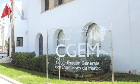 La CGEM se mobilise pour un contrat social créateur de richesses