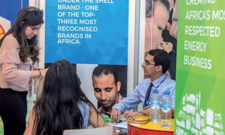 Le Forum «Entreprises-Lauréats»  de l'ENCG revient pour une 19e édition