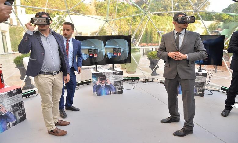 Wafa Assurance adopte la réalité virtuelle pour maîtriser les risques