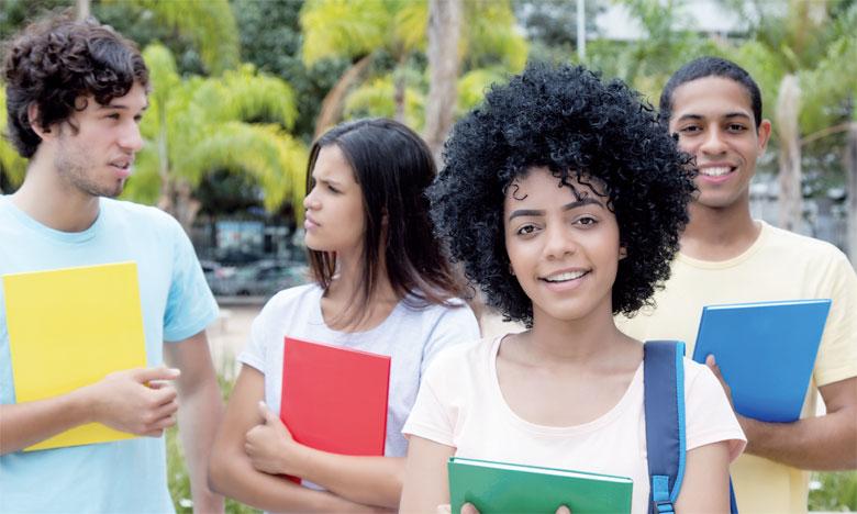 L'IELTS, une opportunité pour poursuivre ses études  dans les pays anglo-saxons