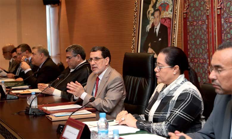 Le pacte du lancement de la Charte a été signé par l'État, la CGEM et l'Association des Conseils de régions.