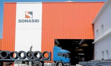 Sonasid négocie la reconduction  des mesures de sauvegarde