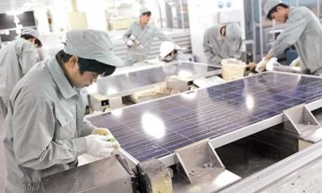 Avec 160,8 milliards de dollars, le solaire a dépassé les combustibles fossiles