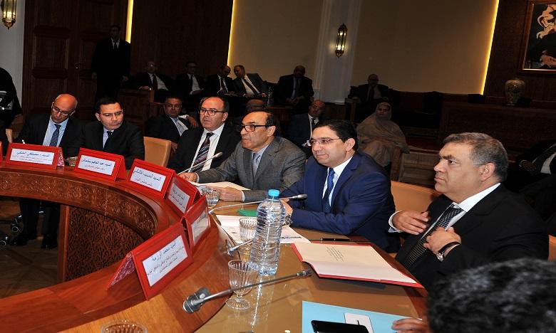 Nasser Bourita : Le Maroc ne permettera aucun changement du statut juridique et historique de la zone tampon de Guerguarate