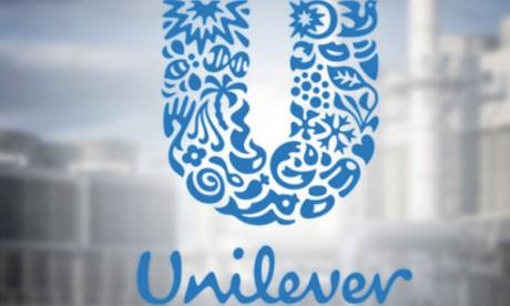 12,6 milliards d'euros  de ventes pour Unilever au 1er trimestre