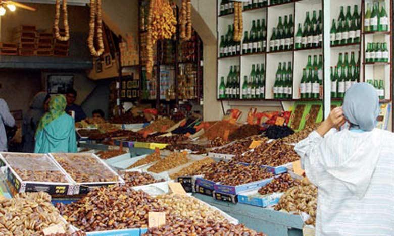 À l'importation, la quantité des produits alimentaires refoulés pour non-conformité aux exigences réglementaires en vigueur s'est chiffrée à 733t.
