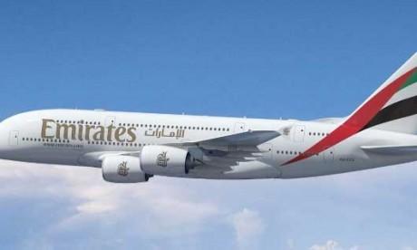 Emirates à la recherche de compétences marocaines