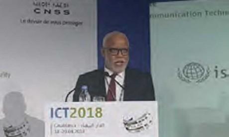 Casablanca abrite les travaux de la 15e conférence de l'Association internationale de sécurité sociale
