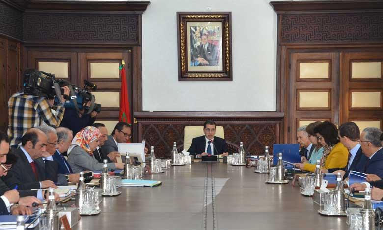 Le Chef du gouvernement dresse un bilan positif de la mise en œuvre du plan d'action 2014-2020