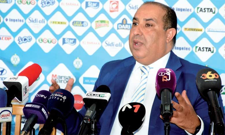 Clap de fin pour Saïd Hasbane ?