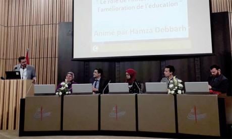 Tamkeen Initiative, un projet communautaire pour révolutionner l'éducation
