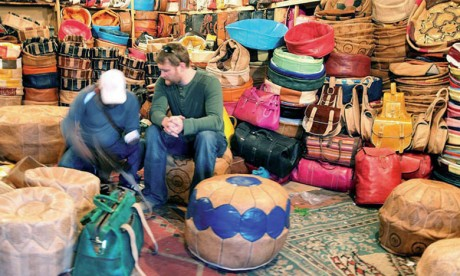 Deux labels en projet pour Marrakech-Safi et Souss-Massa