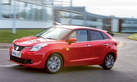 Les modèles Suzuki sont disponibles dans trois succursales du réseau CFAO Motors Maroc (Casablanca, Rabat et Agadir).