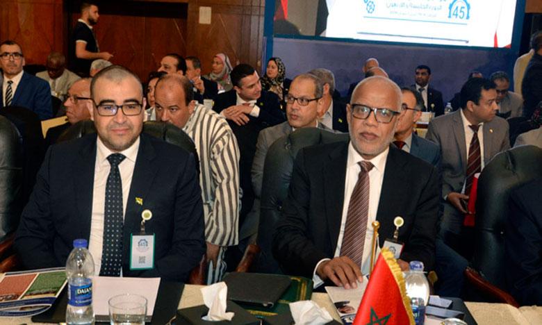 Mohamed Yatim : «Le Maroc a mis en place une batterie de mesures afin de lutter contre le chômage»