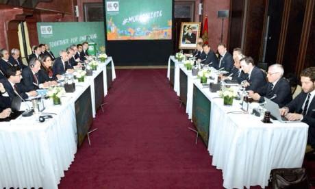 La Task Force prend le Comité d'organisation au dépourvu en changeant le programme des visites