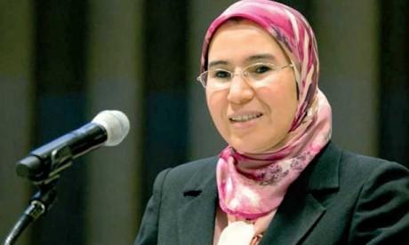 Le Maroc prend part au dialogue entre  le Fonds vert pour le climat et l'Afrique
