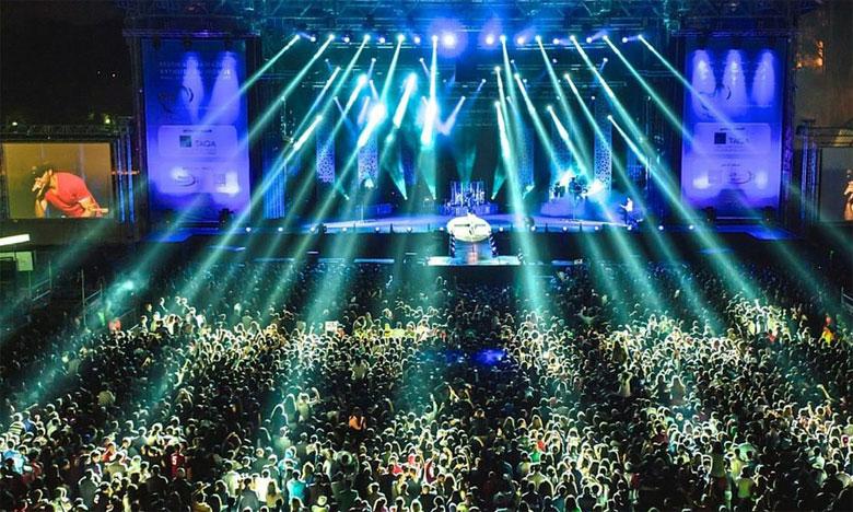 Le Festival propose une programmation «extrêmement riche» et un mix de stars internationales et nationales