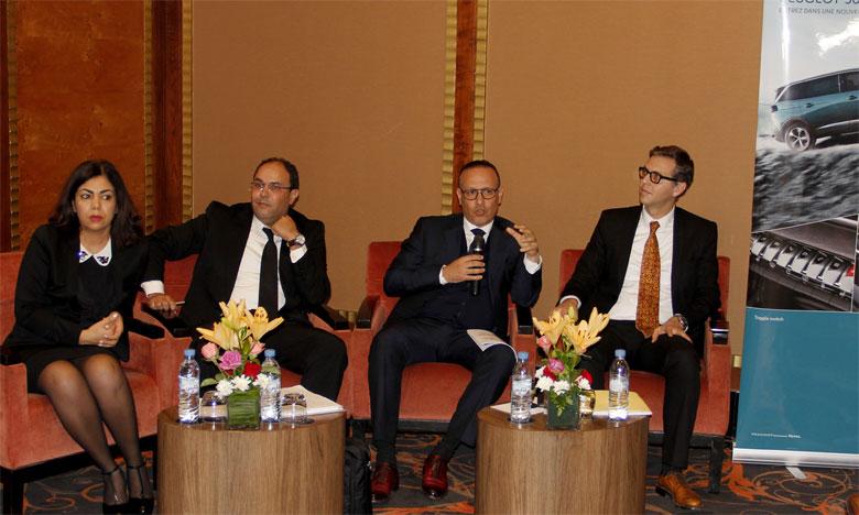 La nouvelle feuille de route de Sopriam a été dévoilée mardi dernier à Casablanca.Ph. Seddik