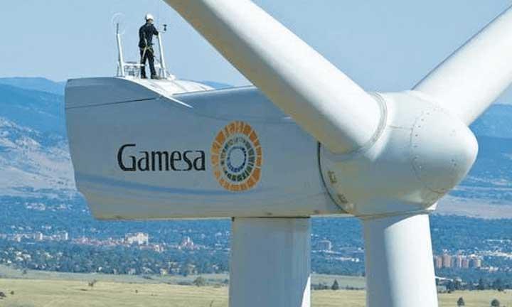 L'usine tangéroise de Siemens Gamesa fournira le marché espagnol