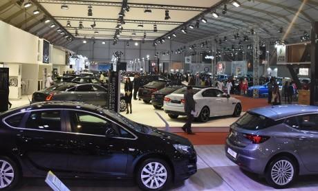 Auto Expo 2018 en images
