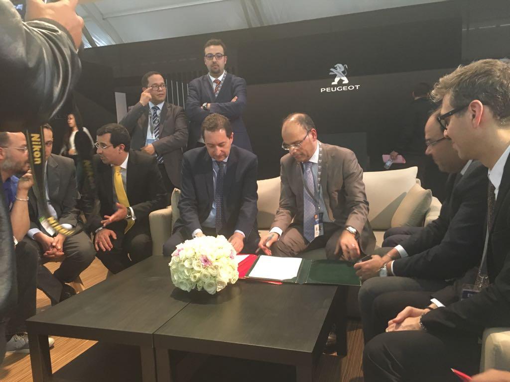 Partenariat entre Sopriam et Bank Assafa