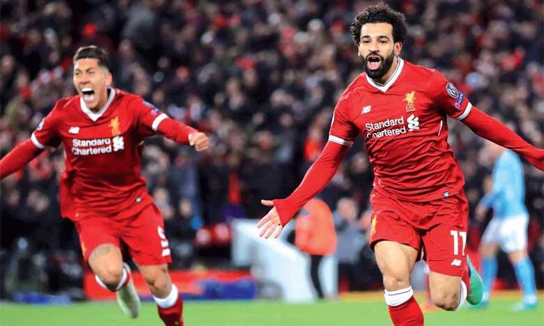 Le FC Barcelone et Liverpool prennent une option