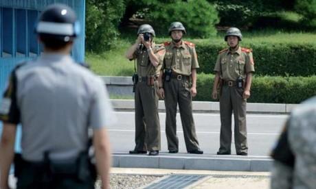 Le Président sud-coréen Moon Jae-in veut  un traité de paix à la place de l'armistice