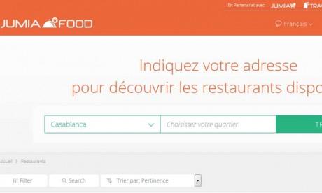 73% des commandes Jumia Food  se font depuis un mobile