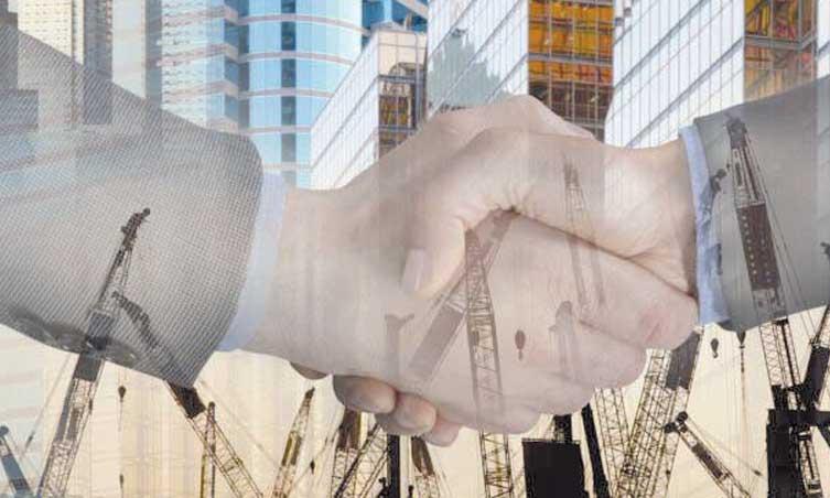 Les fusions-acquisitions explosent dans le monde