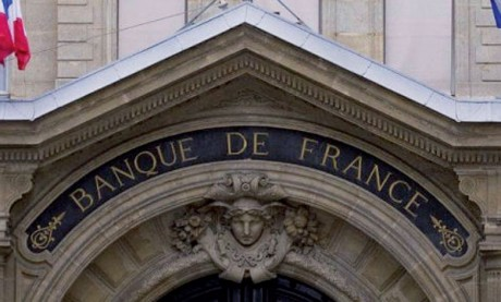 La Banque de France indique que quatre pays (le Luxembourg, l'Allemagne, l'Irlande et la France) représentent 80% du total de l'encours de la zone euro.