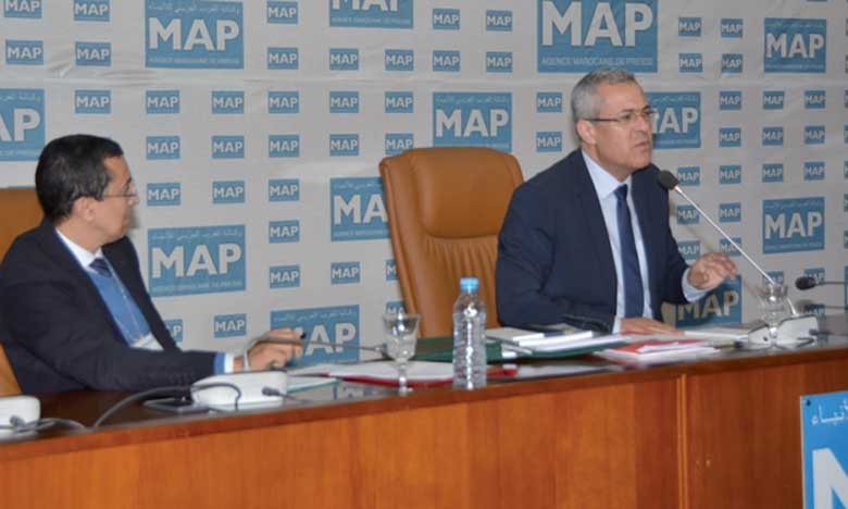 Mohamed Ben Abdelkader : «Le Maroc est sur la voie de l'instauration d'un nouveau modèle de réforme basé sur le principe du service public»