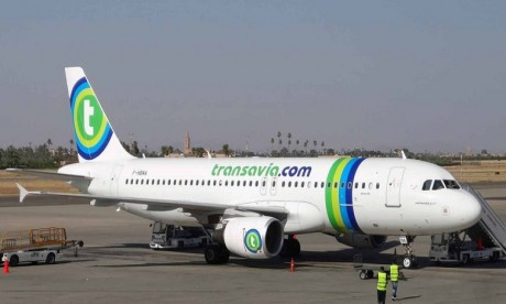 Transavia inaugure sa nouvelle desserte aérienne reliant Paris à Rabat