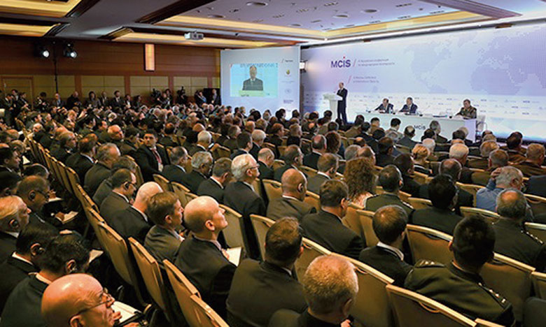Abdellatif Loudiyi : «La lutte contre le terrorisme international nécessite une approche collective, coordonnée et multidimensionnelle»