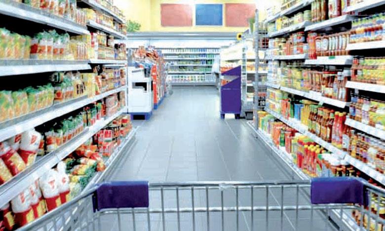 Hausse de 0,1% de l'Indice des prix à la consommation en mars