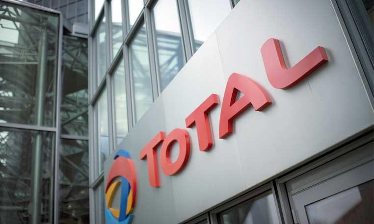 Total veut concurrencer EDF  et Engie sur le marché français