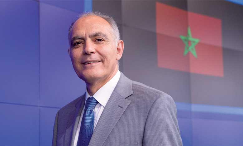 Mezouar candidat à la présidence de la CGEM