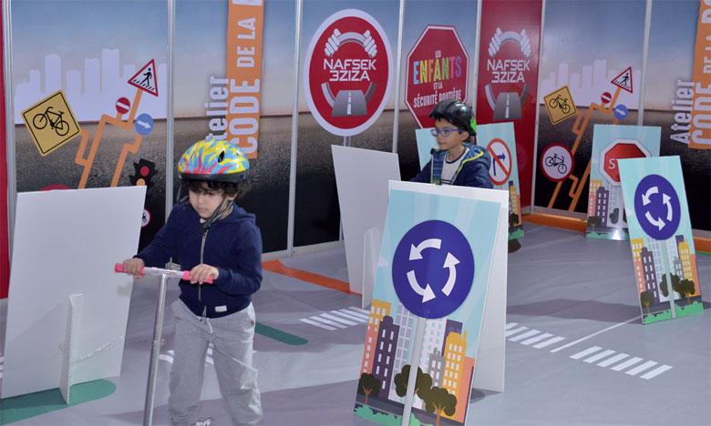 Nissan lance la campagne «Nafsek 3ziza»