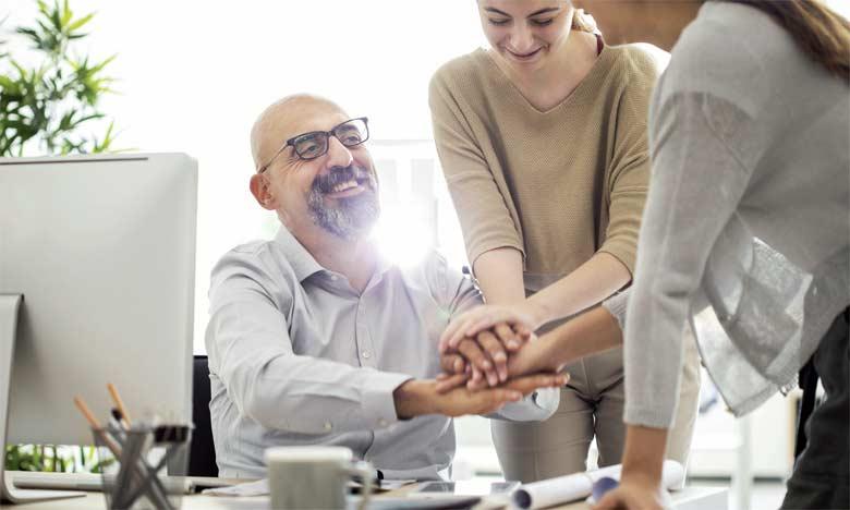 Cultivons ensemble le bonheur au travail !