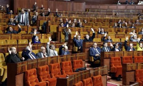 Ouverture aujourd'hui de la session du printemps de la deuxième année législative de la dixième législature