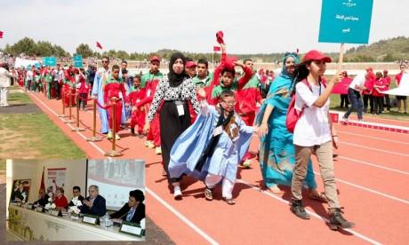 «Special Olympics Morocco» offre des prestations de qualité