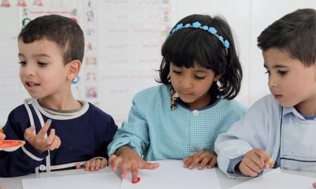 La Fondation Zakoura lance le 1er Fonds pour l'éducation en zone rurale