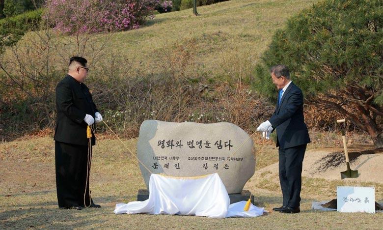 La Corée du nord adoptera la même heure locale que sa voisine du Sud à partir du 5 mai