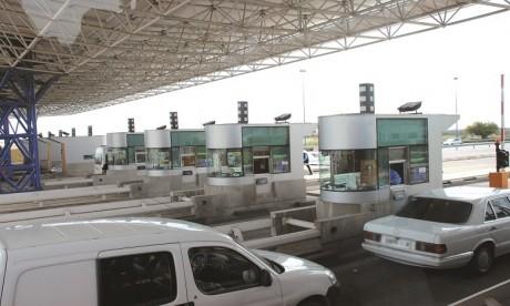 L'extension du péage de l'échangeur Meknès-Est ouverte