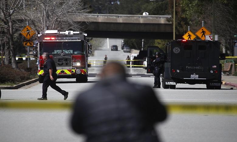 l'auteur de la fusillade au siège de Youtube, une femme,  se serait suicidée